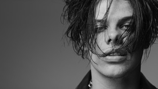 Makeup Tutorial with Yungblud for GQ Magazine