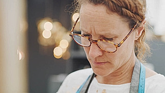 Event Video / Polly Stapylton at Decorex with Artisan Collective (DR/DOP)