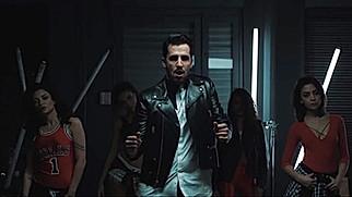Music Video / Doruk - Biri Aldı (DOP)