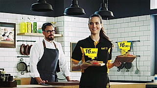 Promo Video / Kasap Doner TVC (DOP)