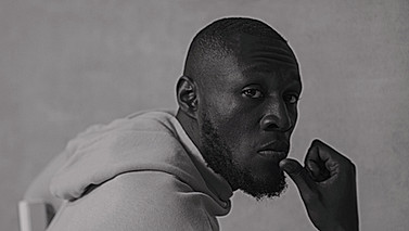 Stormzy For British GQ Magazine