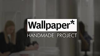 Wallpaper Handmade Project