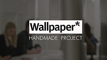 Wallpaper Handmade Project
