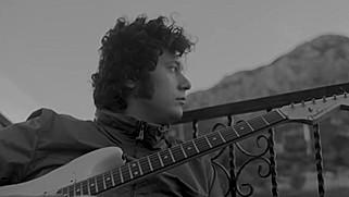 Music Video - Cem Ozel - Tesbih Bocegi (DoP)