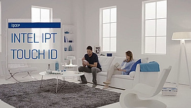 Promo Video / Is Bank - New Technologies - Promo Video (DOP)