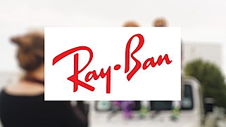 Ray-Ban Shoot for Sunglasses Shop UK (May)