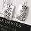 Thumbnail: Snowflake Earrings