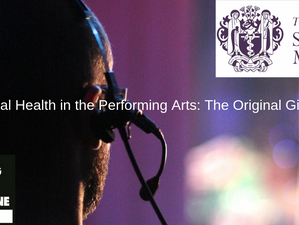 Occupational Health in the Performing Arts