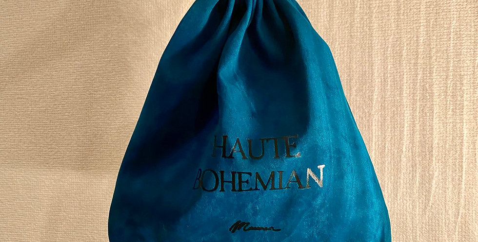 HAUTE BOHEMAN mini bag