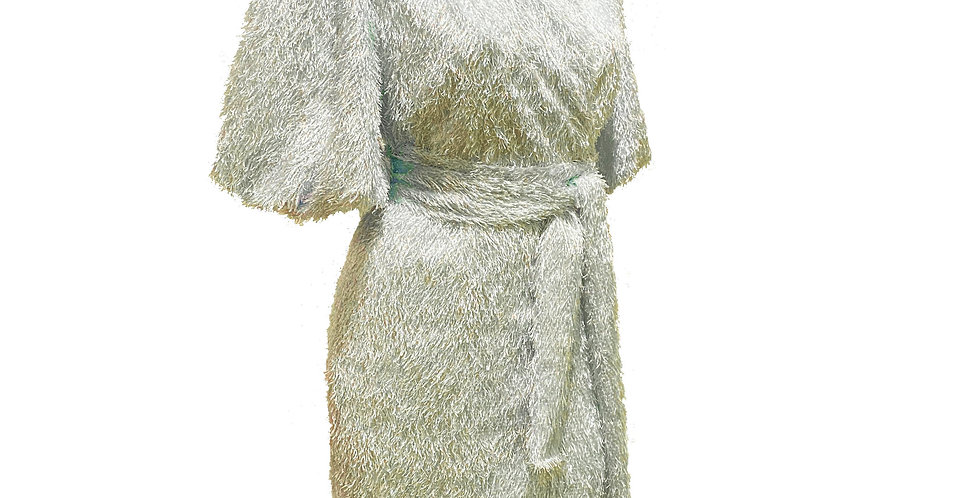 Garden Gown - Acquaverde
