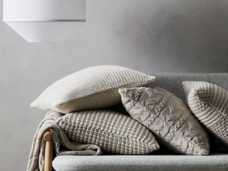 3 Easy Ways to Achieve a Cosy Winter Vibe at Home.