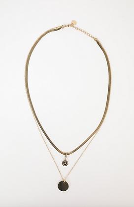 Hadida Necklace