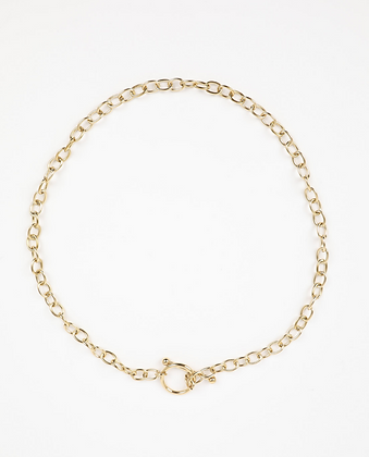 Ghoqda Necklace