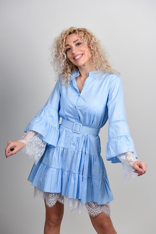 Dress J1887