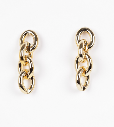 Ovali Earrings
