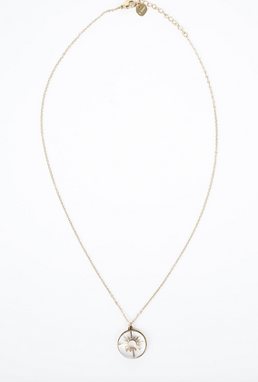 Stilla Necklace