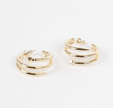 Musmar Earrings