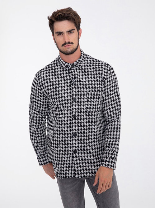 Over Shirt 4115