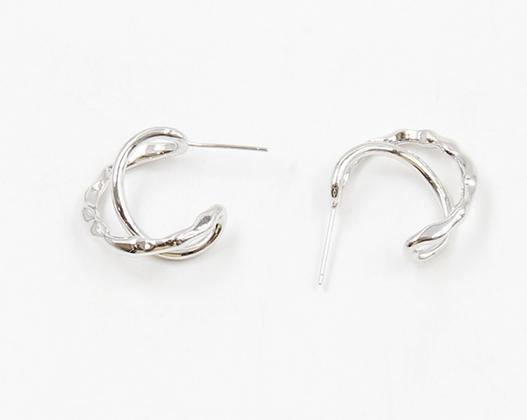 Doppjetta Earrings