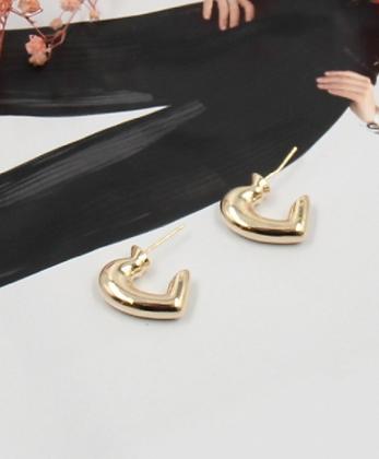 Qalb Earrings