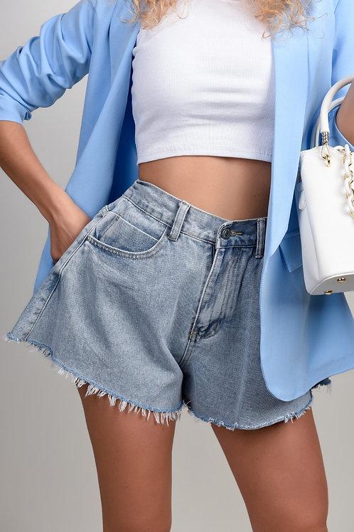 Bell Denim Shorts
