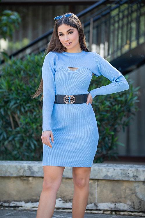 Dress 8298