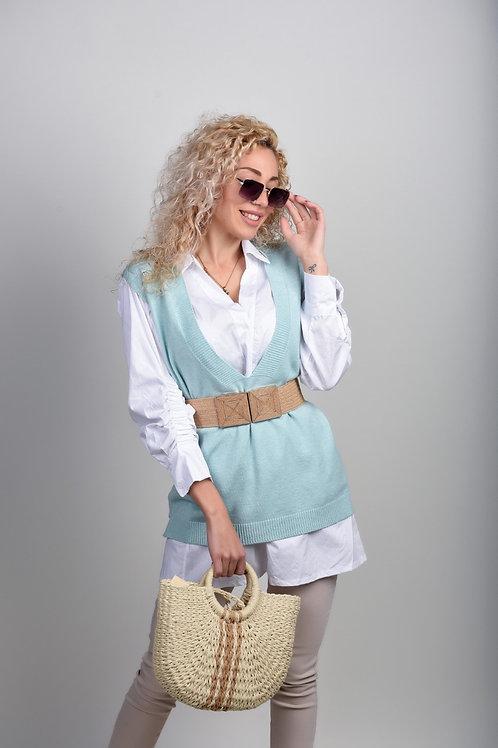 Shirt Dress 11664
