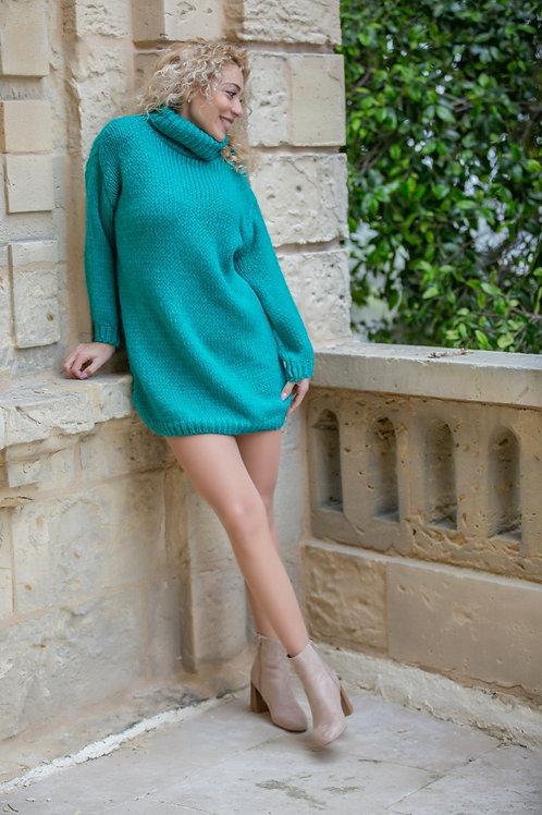 Polo Dress 3028