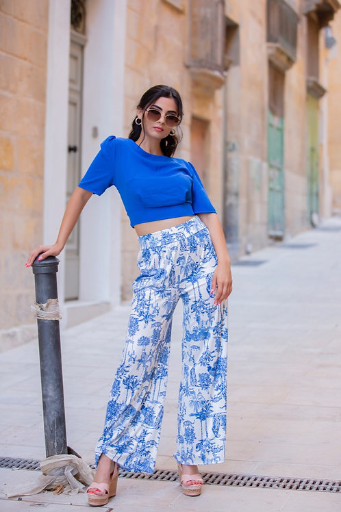 Trousers 9078