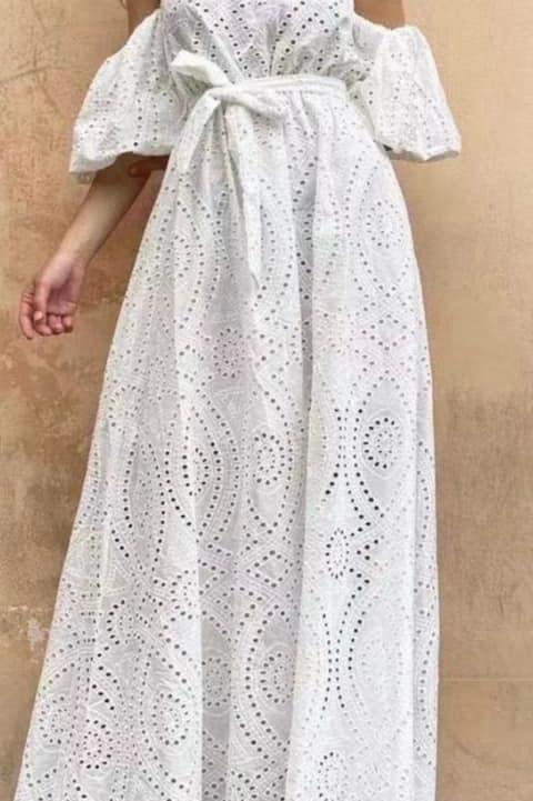 Dress 5513