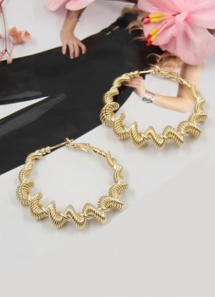 Sfera Earrings