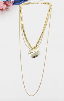Tripla Necklace