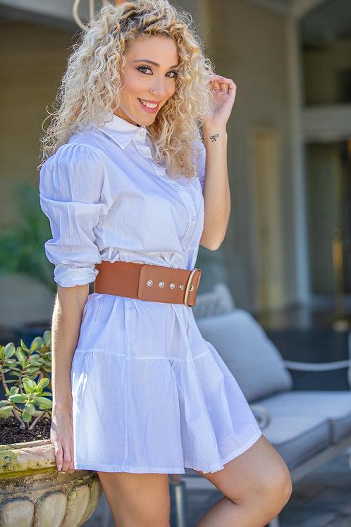 Shirt Dress 5508