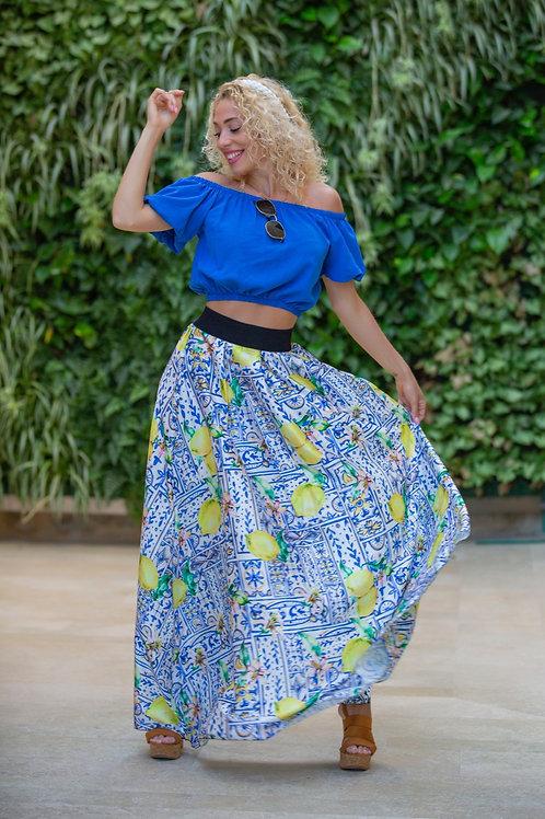 Skirt 9369