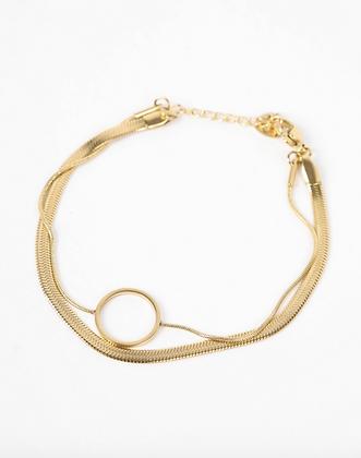 Serp Bracelet