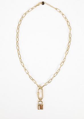 Skorfina Necklace