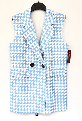 Waist coat 20681