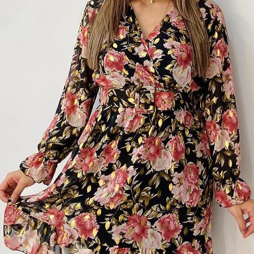 Dress 12220