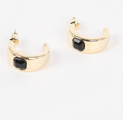 Curkett Earrings
