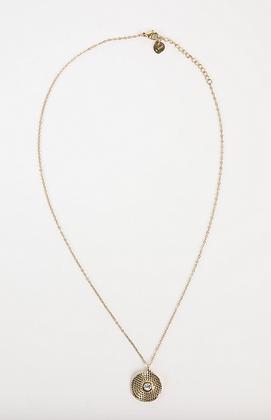 Tonda Necklace
