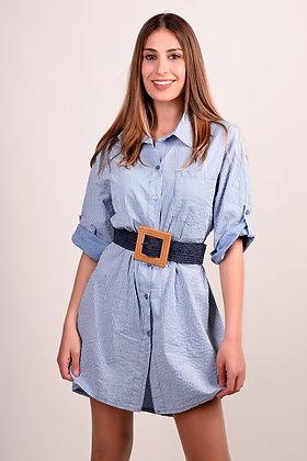 Shirt Dress 0177