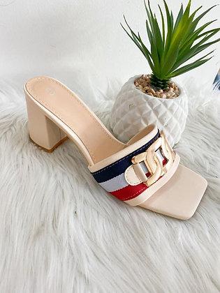 Shoes 18C