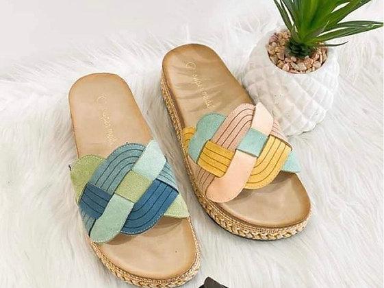 Shoes 8811