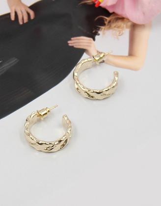 Malju Earrings