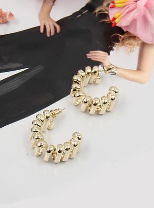 Molol Earrings