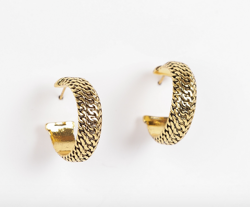 Serp Earrings