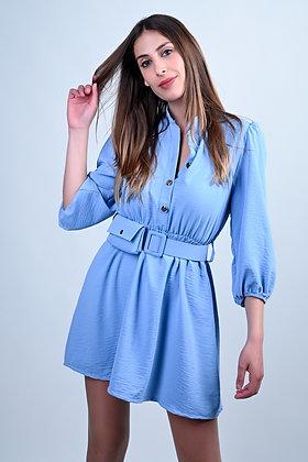 Shirt Dress 2117
