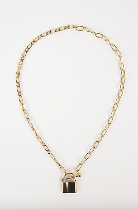 Maghluq Necklace