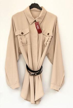 Shirt Dress 17616