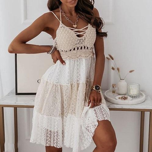 Dress 3011